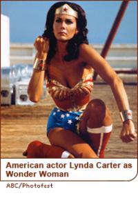 image The New Original Wonder Woman