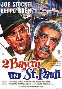Bild Zwei Bayern in St. Pauli