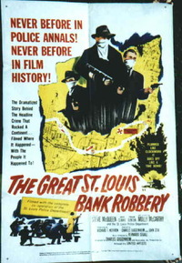 Bild The Great St. Louis Bank Robbery