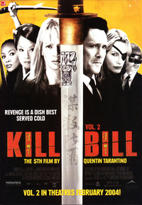 Bild Kill Bill Vol. 2