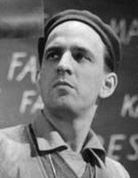 Bild Ingmar Bergman