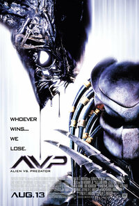 Bild AVP: Alien vs. Predator