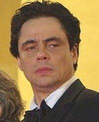 image Benicio Del Toro