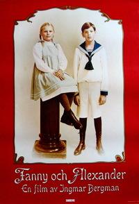 Bild Fanny och Alexander