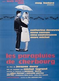 image Les parapluies de Cherbourg