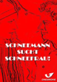 image Schneemann sucht Schneefrau
