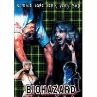 Bild Biohazard