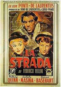 image La Strada