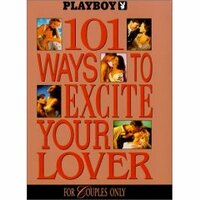 Bild Playboy: 101 Ways to Excite Your Lover