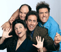 Seinfeld > Staffel 4