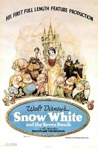 Bild Snow White and the Seven Dwarfs