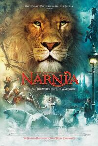 Bild The Chronicles of Narnia: The Lion, the Witch and the Wardrobe