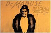 Bild Dr. Mabuse, der Spieler