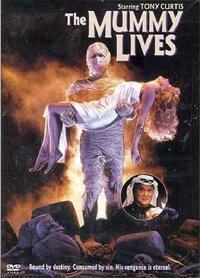 Bild The Mummy Lives