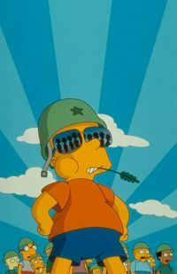 image Bart the General
