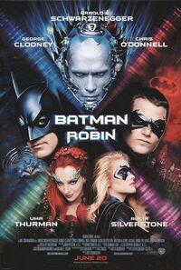 Bild Batman & Robin