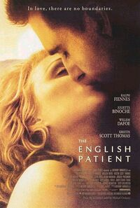 Bild The English Patient