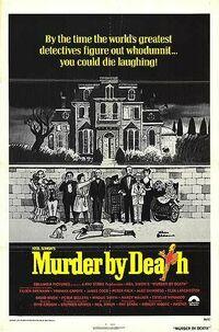 image Murder by Death