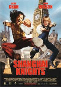 Bild Shanghai Knights