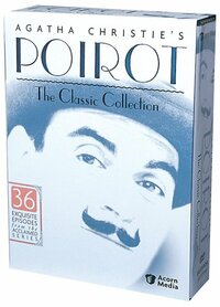 image Hercule Poirot: The Disappearance of Mr. Davenheim