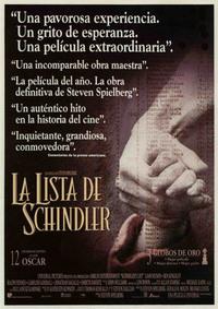 image Schindler's List