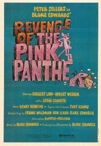 Bild Revenge of the Pink Panther