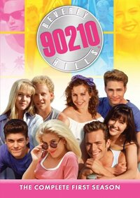 Beverly Hills, 90210 > Staffel 1