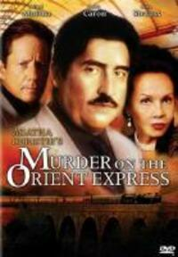 Bild Murder on the Orient Express