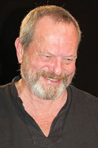 Bild Terry Gilliam