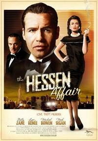 Bild The Hessen Affair