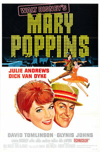 Bild Mary Poppins