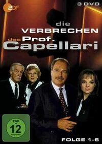 Bild Die Verbrechen des Professor Capellari