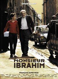 image Monsieur Ibrahim et les fleurs du Coran