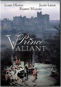 image Prince Valiant