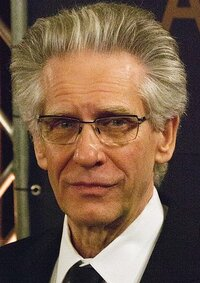 Bild David Cronenberg