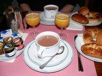 Bild Breakfast
