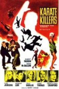 image The Karate Killers