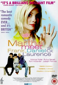Bild Martha, meet Frank, Daniel and Laurence