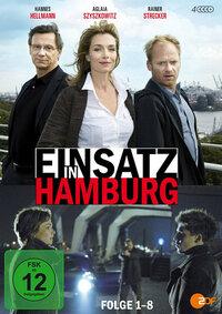Bild Einsatz in Hamburg