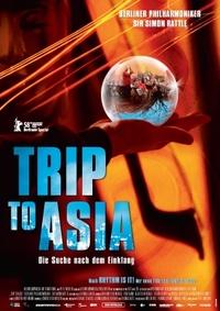 Bild Trip To Asia
