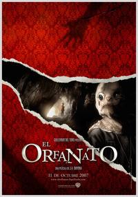 image El Orfanato