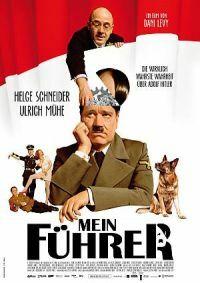 image Mein Führer - Die wirklich wahrste Wahrheit über Adolf Hitler