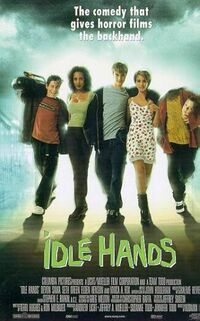 image Idle Hands