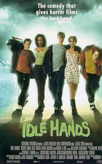 Bild Idle Hands