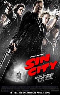 image Sin City