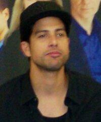image Adam Rodriguez