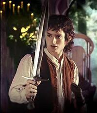 image Frodo Baggins