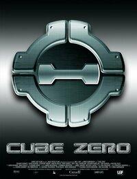 Bild Cube Zero