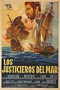 Bild Il Giustiziere dei mari