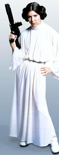 image Leia Organa